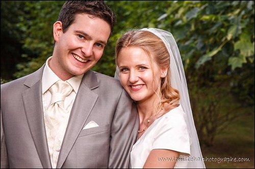 Photographe mariage - Louis Béhar 06 09 86 55 81 - photo 37