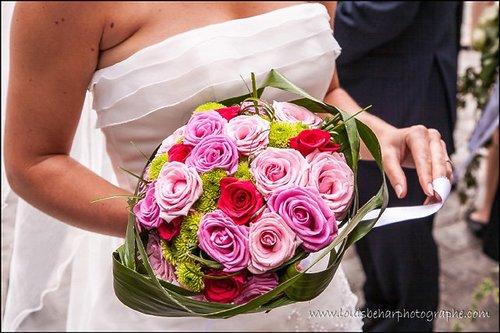 Photographe mariage - Louis Béhar 06 09 86 55 81 - photo 45