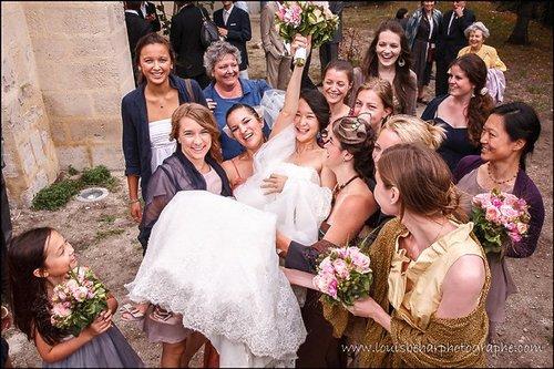 Photographe mariage - Louis Béhar 06 09 86 55 81 - photo 99