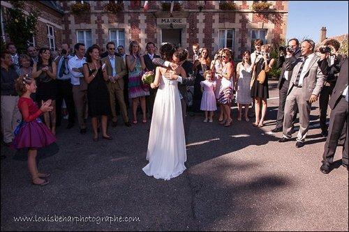 Photographe mariage - Louis Béhar 06 09 86 55 81 - photo 66