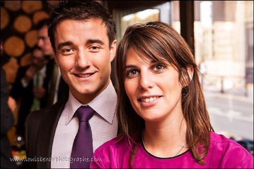 Photographe mariage - Louis Béhar 06 09 86 55 81 - photo 117