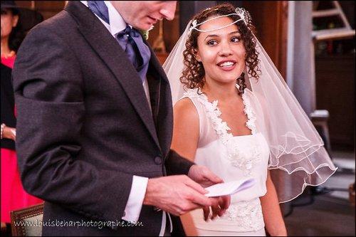 Photographe mariage - Louis Béhar 06 09 86 55 81 - photo 88