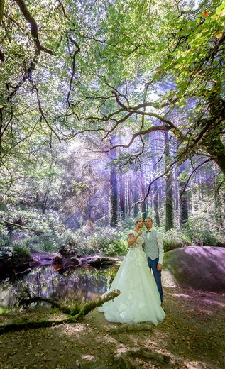 Photographe mariage - Jean Le Guillou Photographe - photo 47
