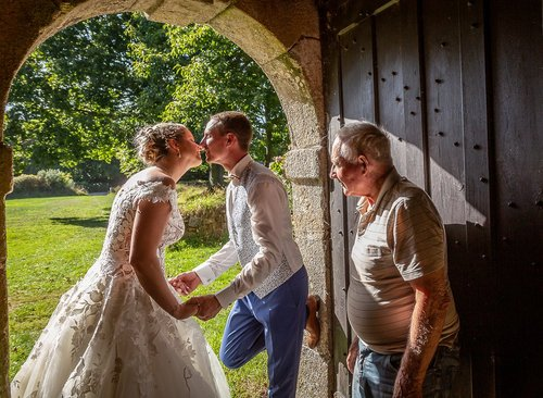 Photographe mariage - Jean Le Guillou Photographe - photo 49
