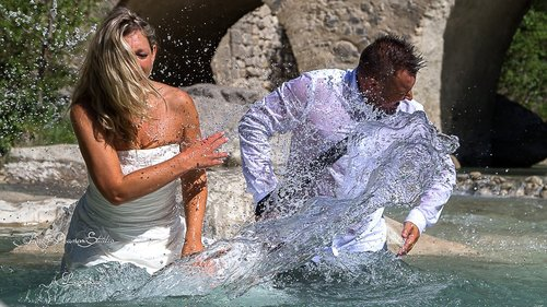 Photographe mariage - Jean-Michel Larroque - photo 11