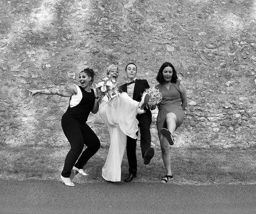 Photographe mariage - Patricia COTON PHOTOGRAPHE  - photo 38