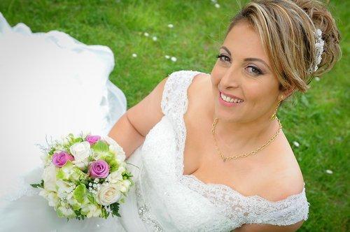 Photographe mariage - Sophie Huet Photographie  - photo 34