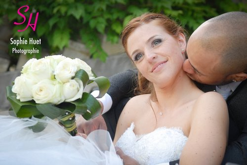 Photographe mariage - Sophie Huet Photographie  - photo 32