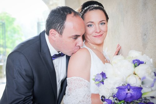 Photographe mariage - Sophie Huet Photographie  - photo 8