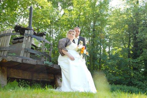 Photographe mariage - Sophie Huet Photographie  - photo 25