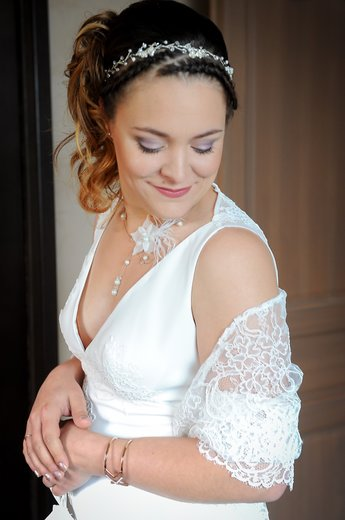 Photographe mariage - Sophie Huet Photographie  - photo 15