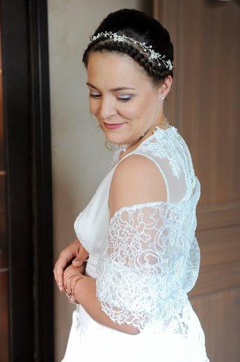 Photographe mariage - Sophie Huet Photographie  - photo 16