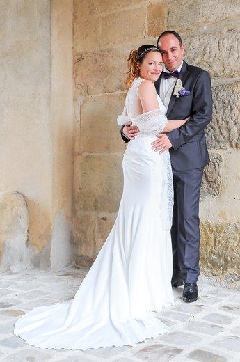 Photographe mariage - Sophie Huet Photographie  - photo 7