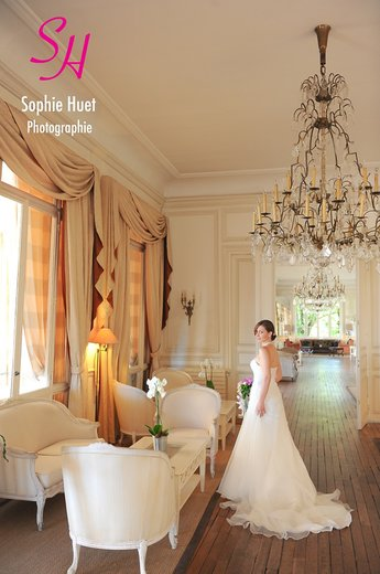 Photographe mariage - Sophie Huet Photographie  - photo 37