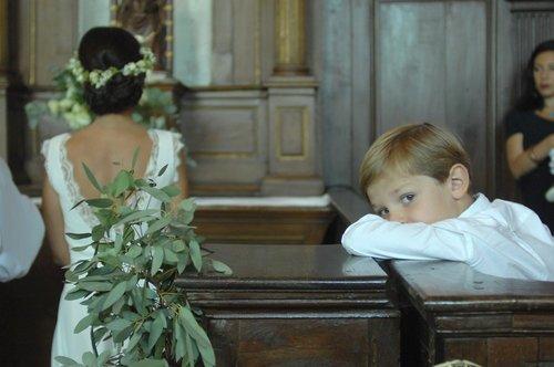 Photographe mariage - VisuElle photos - photo 8