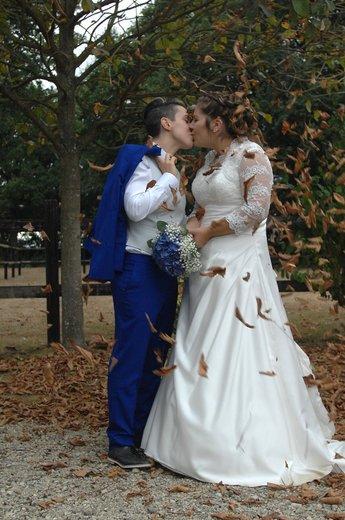 Photographe mariage - VisuElle photos - photo 18