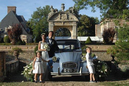 Photographe mariage - VisuElle photos - photo 9