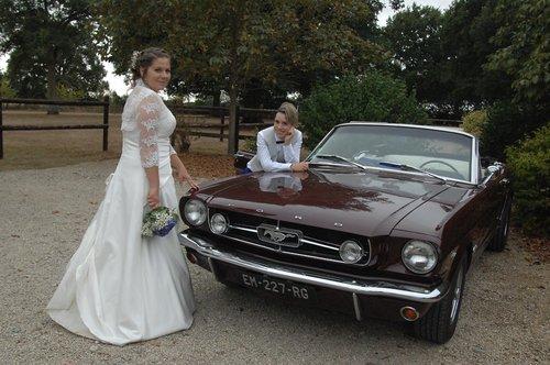 Photographe mariage - VisuElle photos - photo 17