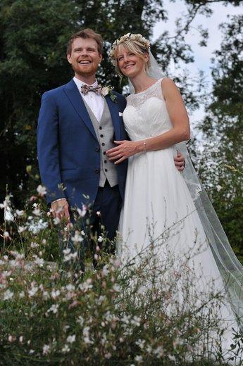 Photographe mariage - VisuElle photos - photo 14