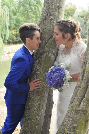 Photographe mariage - VisuElle photos - photo 16