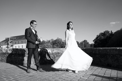 Photographe mariage - Happy Now Photographe-Vidéaste - photo 35