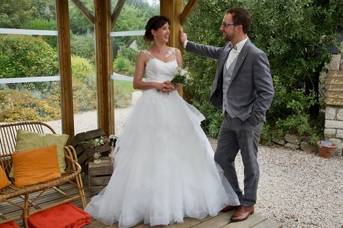 Photographe mariage - Happy Now Photographe-Vidéaste - photo 26
