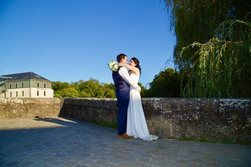 Photographe mariage - Happy Now Photographe-Vidéaste - photo 36