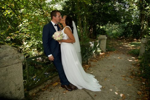 Photographe mariage - Happy Now Photographe-Vidéaste - photo 39