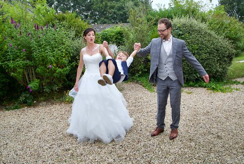Photographe mariage - Happy Now Photographe-Vidéaste - photo 31