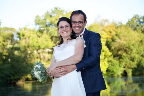 Photographe mariage - Happy Now Photographe-Vidéaste - photo 38