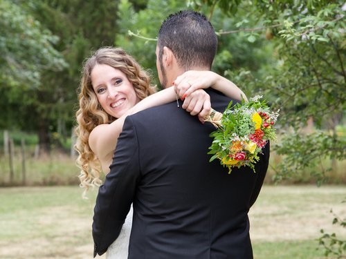 Photographe mariage - Happy Now Photographe-Vidéaste - photo 15