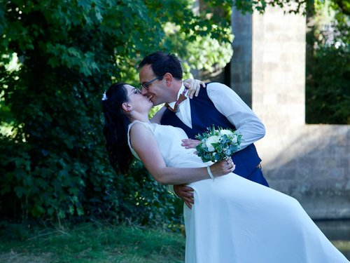 Photographe mariage - Happy Now Photographe-Vidéaste - photo 33