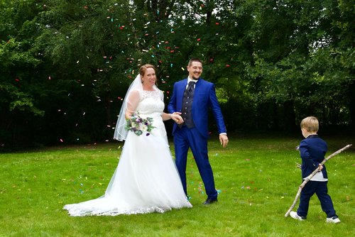 Photographe mariage - Happy Now Photographe-Vidéaste - photo 21