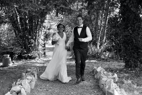 Photographe mariage - Happy Now Photographe-Vidéaste - photo 48