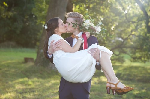 Photographe mariage - Happy Now Photographe-Vidéaste - photo 2