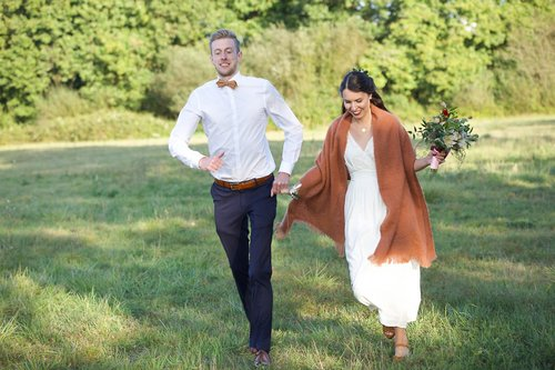 Photographe mariage - Happy Now Photographe-Vidéaste - photo 4