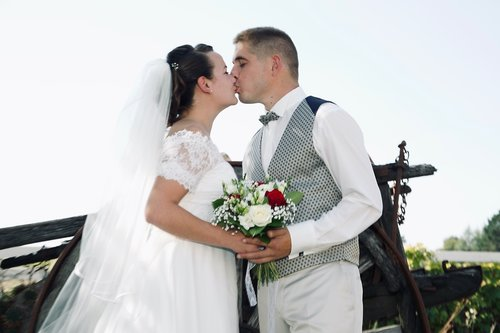Photographe mariage - Happy Now Photographe-Vidéaste - photo 53