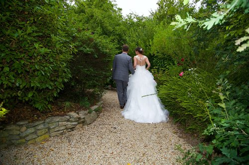 Photographe mariage - Happy Now Photographe-Vidéaste - photo 29