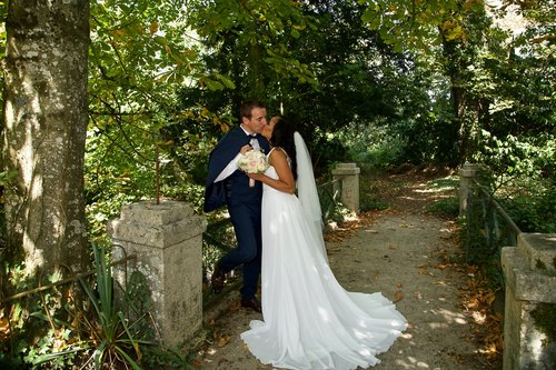 Photographe mariage - Happy Now Photographe-Vidéaste - photo 42