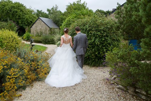 Photographe mariage - Happy Now Photographe-Vidéaste - photo 27