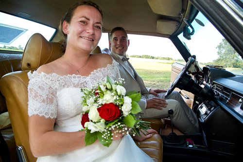 Photographe mariage - Happy Now Photographe-Vidéaste - photo 60