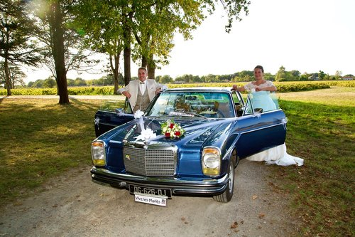 Photographe mariage - Happy Now Photographe-Vidéaste - photo 58