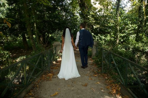 Photographe mariage - Happy Now Photographe-Vidéaste - photo 43