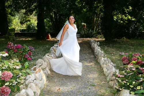 Photographe mariage - Happy Now Photographe-Vidéaste - photo 49