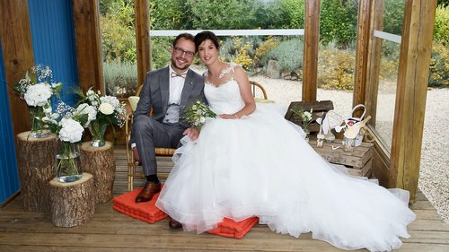 Photographe mariage - Happy Now Photographe-Vidéaste - photo 25