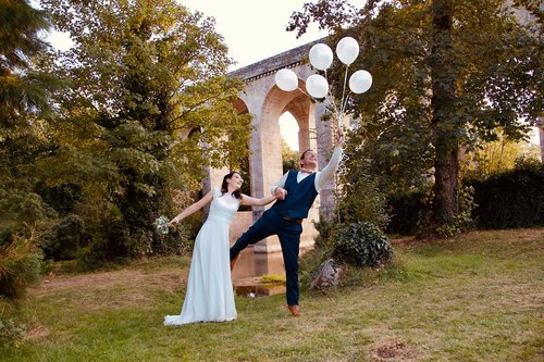 Photographe mariage - Happy Now Photographe-Vidéaste - photo 32