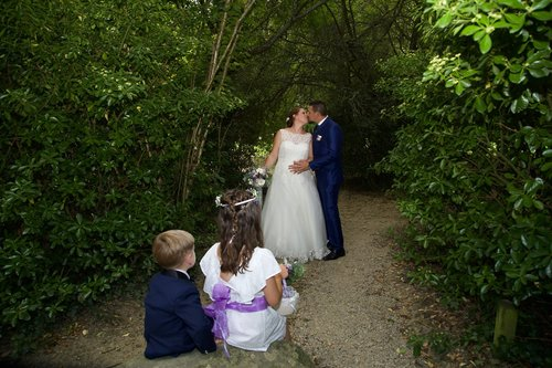 Photographe mariage - Happy Now Photographe-Vidéaste - photo 19
