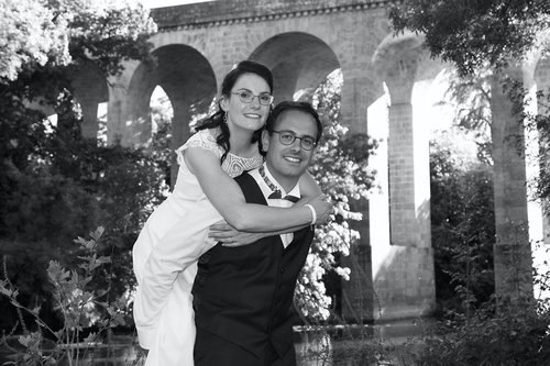 Photographe mariage - Happy Now Photographe-Vidéaste - photo 34