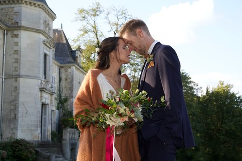 Photographe mariage - Happy Now Photographe-Vidéaste - photo 8
