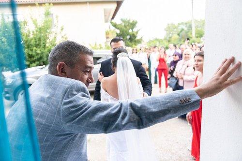 Photographe mariage - Pixel et Grain d'Argent - photo 7